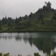 白根山 弓池